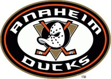 Anaheim Ducks  (California) (USA) (2010 - )